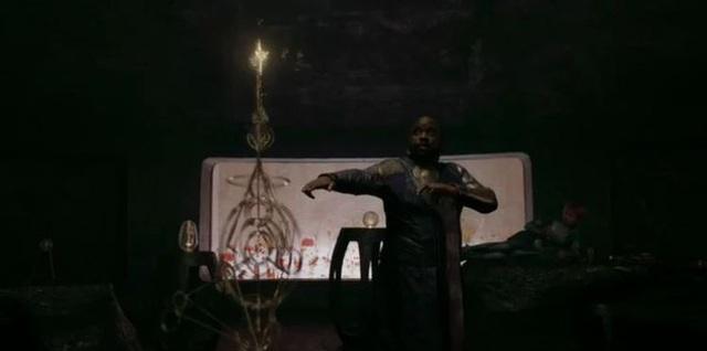 Soi trailer của The Eternals: Dàn siêu anh hùng với năng lực cực khủng nhưng thích ở ẩn, Thanos bón hành Avengers cũng mặc kệ - Ảnh 5.