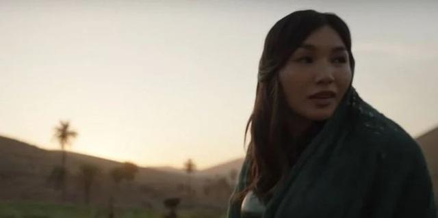 Soi trailer của The Eternals: Dàn siêu anh hùng với năng lực cực khủng nhưng thích ở ẩn, Thanos bón hành Avengers cũng mặc kệ - Ảnh 6.