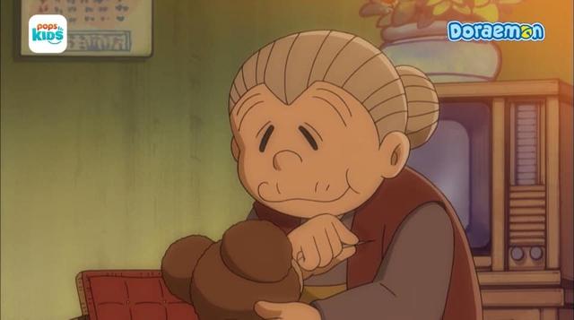 Stand by Me 2 chưa ra mắt, fan cứng Doraemon đã điểm tên 5 tập phim lấy nước mắt của khán giả - Ảnh 2.