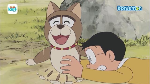 Stand by Me 2 chưa ra mắt, fan cứng Doraemon đã điểm tên 5 tập phim lấy nước mắt của khán giả - Ảnh 5.