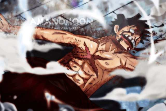 One Piece: Tứ Hoàng vẫn còn sung sức trong khi liên minh Luffy đã bị đánh tan tác, lối đi nào cho trận chiến Wano? - Ảnh 3.