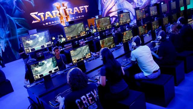 Nghịch lý giải đấu eSports 10 năm trước, hạng 5-8 lại thành tỷ phú, nhận tiền thưởng giá trị gấp 2.000 lần quán quân - Ảnh 1.