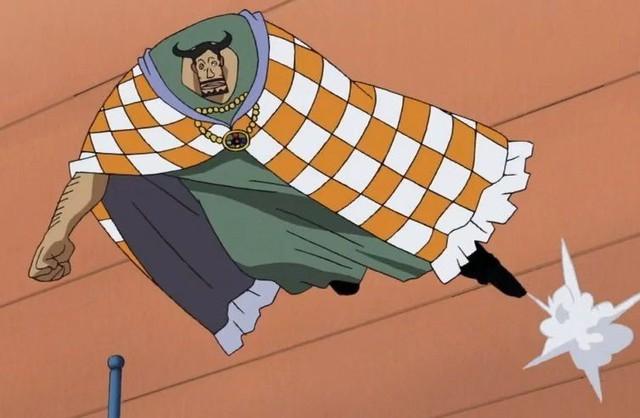 One Piece: Khám phá các kỹ thuật Rokushiki từng khiến băng Mũ Rơm phải chật vật trước timeskip - Ảnh 2.