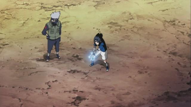 Boruto: Con hơn cha là nhà có phúc, Sarada học Chidori còn nhanh hơn cả ông bố Sasuke - Ảnh 2.