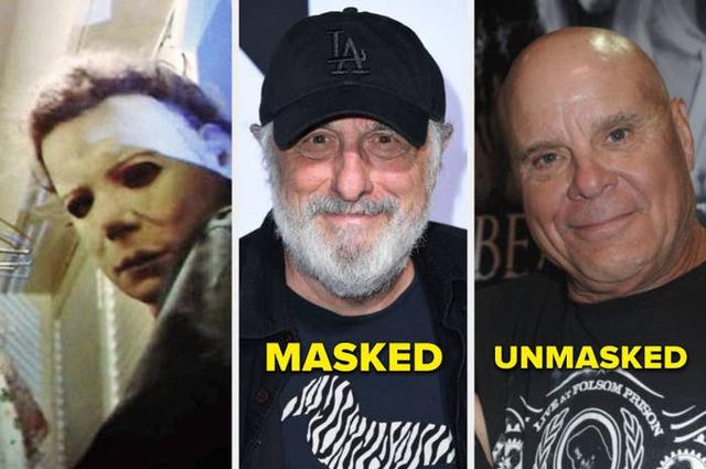 Bóc trần khuôn mặt thật của những biểu tượng kinh dị trong phim Hollywood - Ảnh 3.