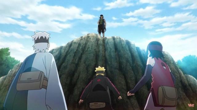 Boruto: Con hơn cha là nhà có phúc, Sarada học Chidori còn nhanh hơn cả ông bố Sasuke - Ảnh 3.