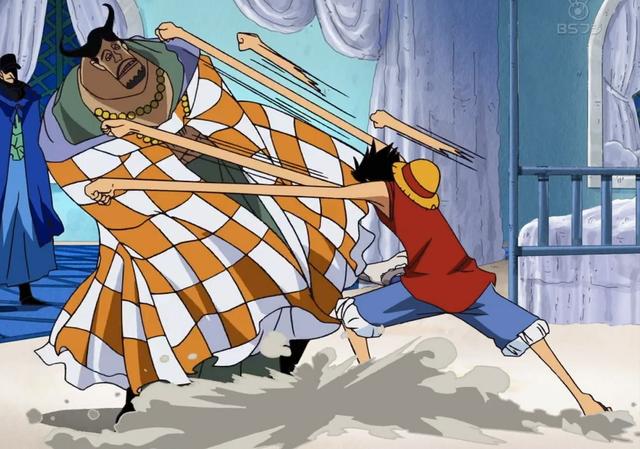 One Piece: Khám phá các kỹ thuật Rokushiki từng khiến băng Mũ Rơm phải chật vật trước timeskip - Ảnh 6.