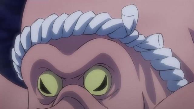 One Piece: Luffy rơi xuống biển, đối tượng nào có thể xuất hiện giải cứu main thoát khỏi hiểm nghèo? - Ảnh 1.
