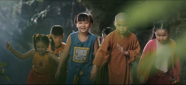 Phim Trạng Tí tiếp tục hứng gạch đá từ netizen vì loạt tình tiết không ai hiểu nổi - Ảnh 6.