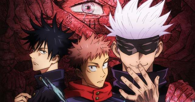 Jujutsu Kaisen & 5 bộ anime shonen xuất sắc nhất Ju1-16039465447601035561208-16200467167541831967169