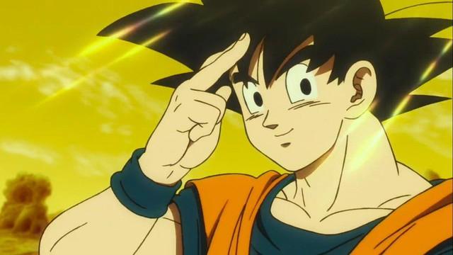 Dragon Ball: Nếu không có sức mạnh của người Saiyan, liệu Goku sẽ làm gì để đánh bại đối thủ? - Ảnh 2.