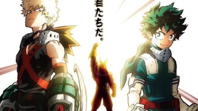 Jujutsu Kaisen & 5 bộ anime shonen xuất sắc nhất Photo-1-1562661638474929526444-16200468998421202753186