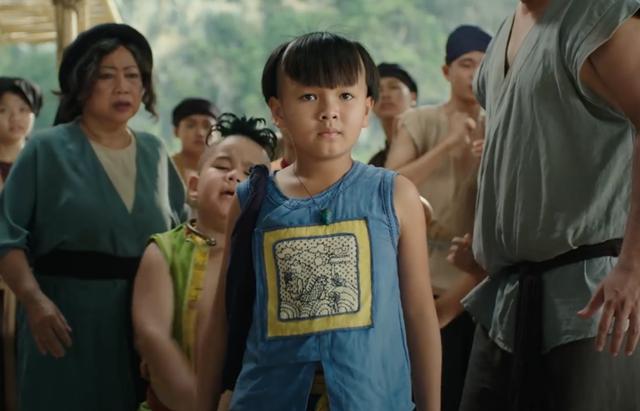 Phim Trạng Tí tiếp tục hứng gạch đá từ netizen vì loạt tình tiết không ai hiểu nổi - Ảnh 5.