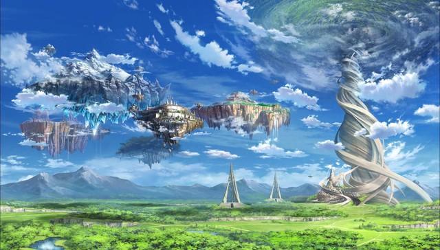 Xuất hiện tựa game được mệnh danh là Sword Art Online thế giới thực, bản đồ rộng 288 Km vuông - Ảnh 1.