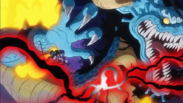 One Piece: Teach tìm mọi cách có được trái ác quỷ Bóng Tối vì hắn không có Haki bá vương? - Ảnh 2.