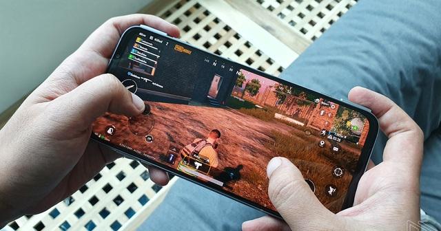 Mở hộp Xiaomi Black Shark 4, điện thoại chơi game giá bình dân nhưng hiệu năng siêu cấp - Ảnh 2.