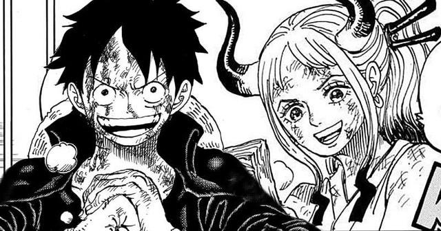 One Piece: Thật thú vị, con gái Kaido đã xuất hiện trong tập mới nhất của anime khi đến xem Oden bị xử tử - Ảnh 3.