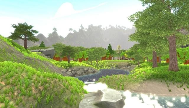 Xuất hiện tựa game được mệnh danh là Sword Art Online thế giới thực, bản đồ rộng 288 Km vuông - Ảnh 3.