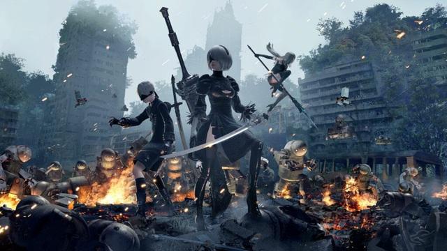 """Top 10 tựa game Nhật cực hay đang giảm giá sập sàn dịp """"Tuần Lễ Vàng"""" trên Steam - Ảnh 3."""