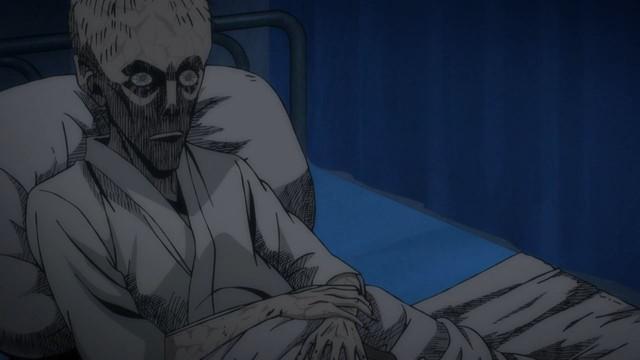 Truyện tranh kinh dị Junji Ito vs phiên bản Anime: Đâu là những tập chuyển thể xuất sắc nhất? - Ảnh 7.