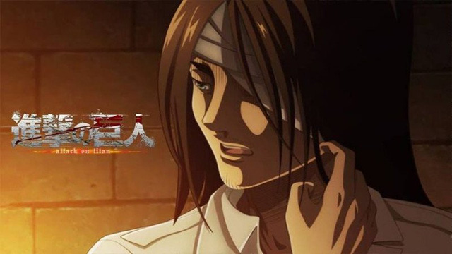 Cô gái 25 tuổi đe dọa phóng hỏa WIT Studio nếu không thay đổi cái kết của anime Attack on Titan? - Ảnh 2.