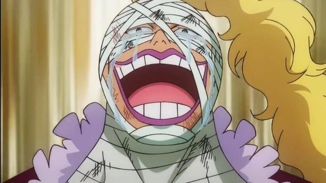 One Piece: Tổng hợp thành tích bết bát của 5 Siêu Tân Tinh trong cuộc chiến với liên minh Tứ Hoàng Kaido và Big Mom - Ảnh 5.