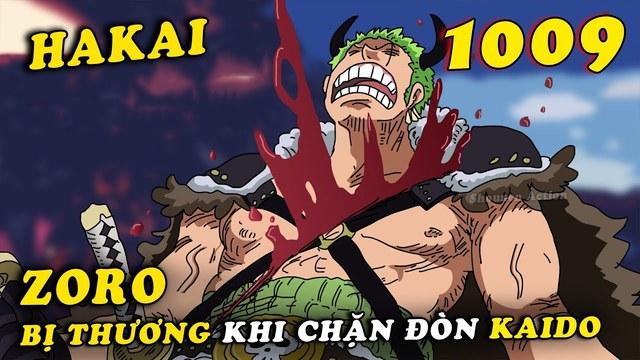 One Piece: Tổng hợp thành tích bết bát của 5 Siêu Tân Tinh trong cuộc chiến với liên minh Tứ Hoàng Kaido và Big Mom - Ảnh 6.