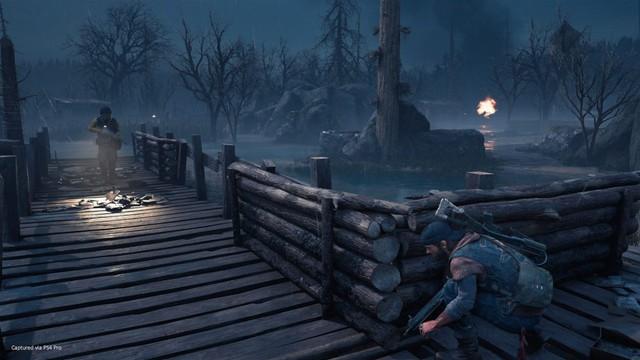 Review Days Gone: dấu hiệu tích cực của các game độc quyền PS lên PC - Ảnh 3.