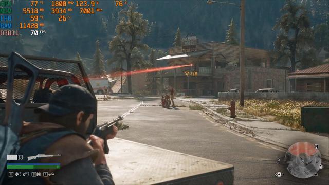 Review Days Gone: dấu hiệu tích cực của các game độc quyền PS lên PC - Ảnh 4.