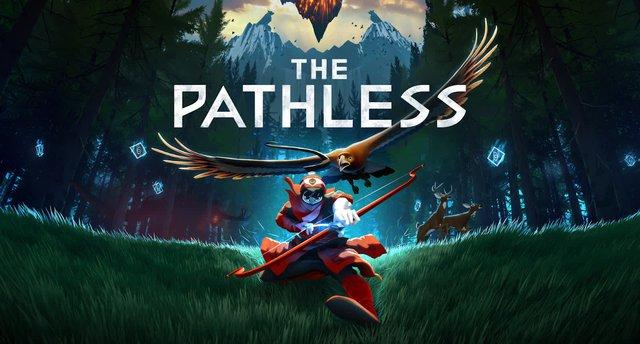 Cùng các fan của Genshin Impact đổi gió với tựa game nổi tiếng The Pathless - Ảnh 1.