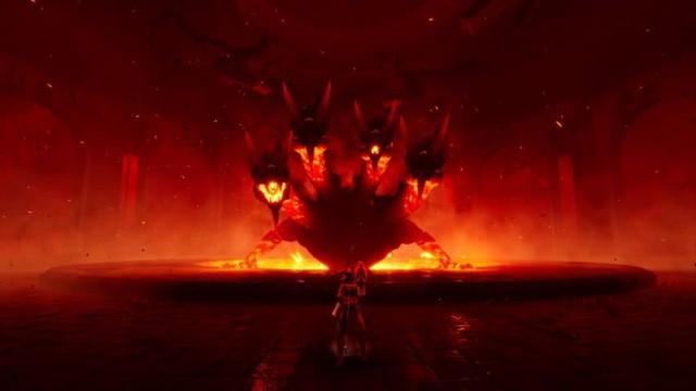 Cùng các fan của Genshin Impact đổi gió với tựa game nổi tiếng The Pathless - Ảnh 8.