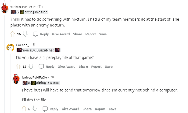 LMHT: Nocturne có thêm khả năng hack disconnect với chiêu cuối, siêu Xạ thủ Deft cũng là nạn nhân - Ảnh 5.