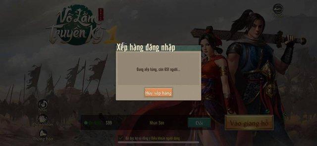 Game thủ VLTK 1 Mobile cầu xin VNG hãy cứng rắn hơn với vấn nạn này để server và người chơi được sống - Ảnh 1.