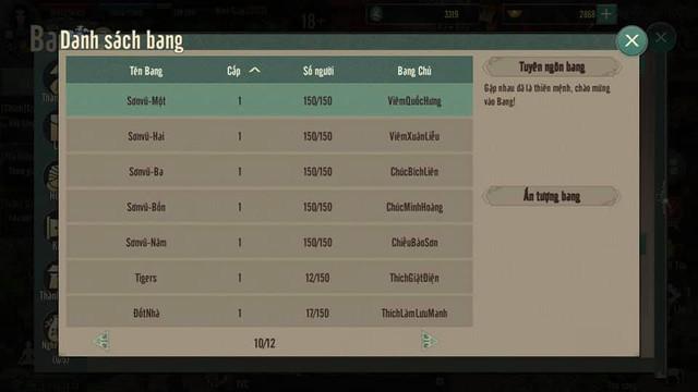 Game thủ VLTK 1 Mobile cầu xin VNG hãy cứng rắn hơn với vấn nạn này để server và người chơi được sống - Ảnh 3.