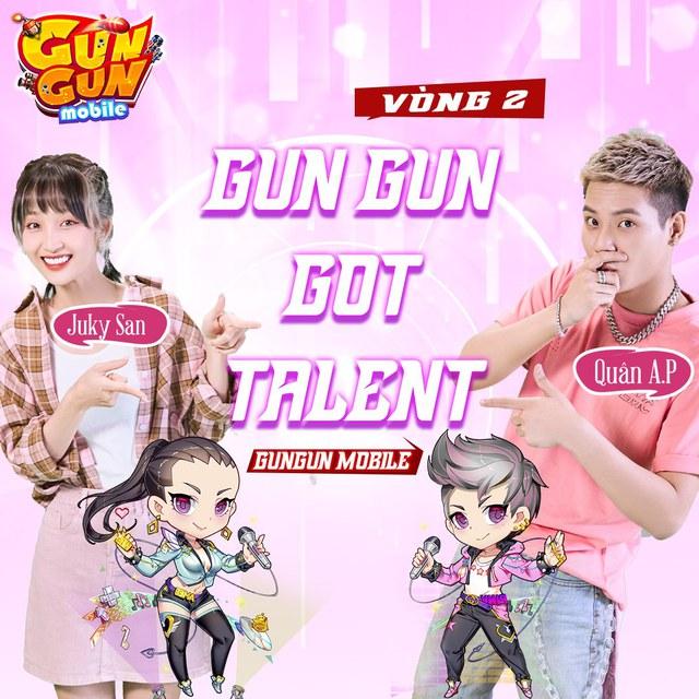 Điểm tin GunGun Got Talent: Hơn 13,000 lượt vote, Top 3 cạnh tranh khốc liệt từng phút từng giây! - Ảnh 9.
