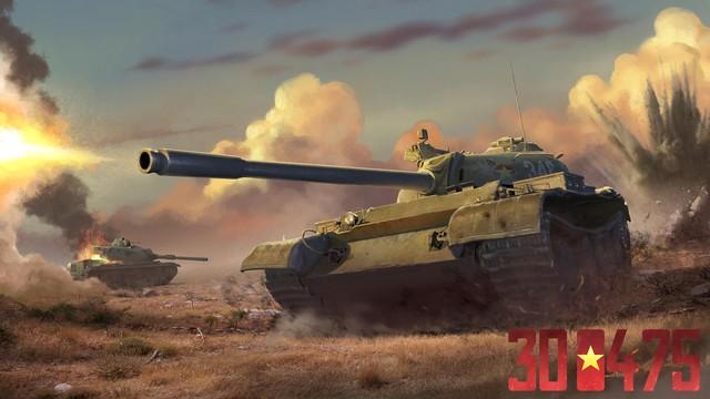 Hiker Games hé lộ rằng 300475 sẽ có những trận tăng và không chiến vô cùng ác liệt - Ảnh 1.