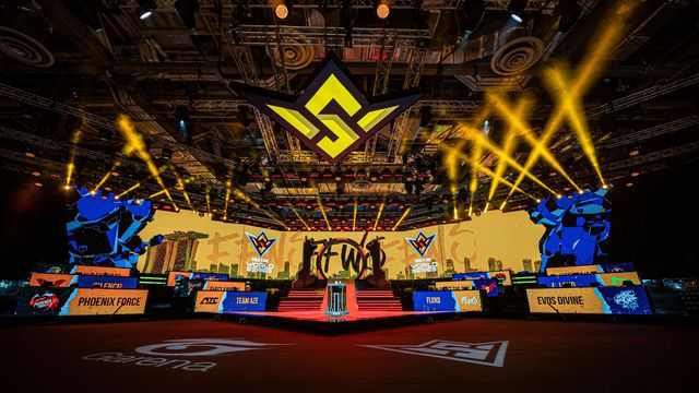 Chung kết FFWS 2021 Singapore tạo nên kỷ lục thế giới mới với hơn 5,4 triệu người theo dõi cùng một thời điểm! - Ảnh 1.