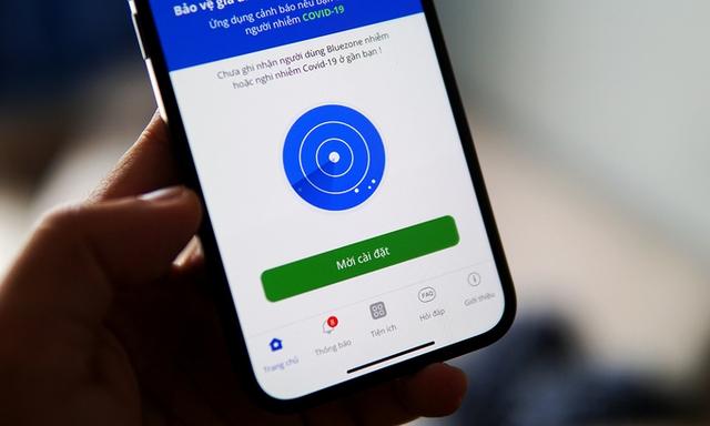 Người dùng smartphone chú ý, không cài đặt ứng dụng quan trọng này trên điện thoại sẽ bị phạt - Ảnh 2.