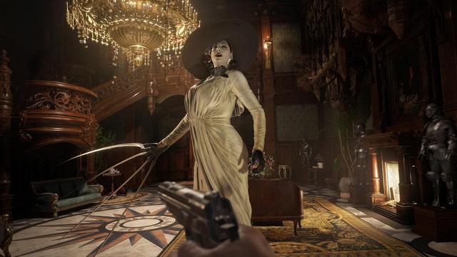 Resident Evil Village tung bản Demo miễn phí, tải và chơi ngay trên Steam - Ảnh 2.