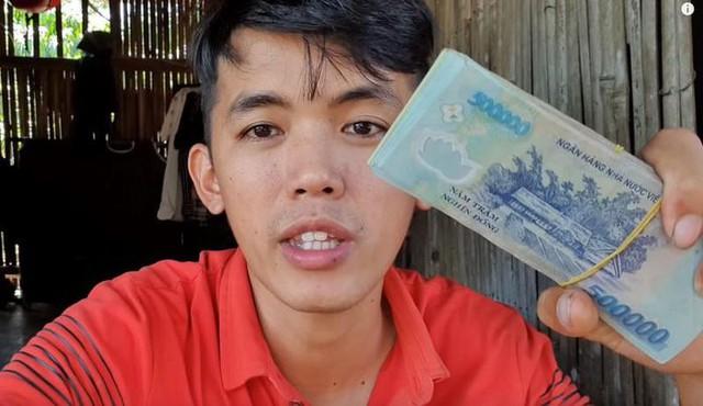Sang Vlog YouTuber nghèo nhất Việt Nam Photo-1-1620098603012576795138