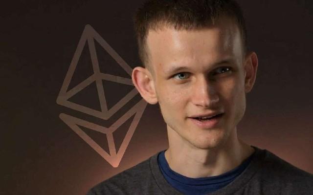 """""""Cha đẻ"""" Ethereum vừa trở thành tỷ phú crypto trẻ nhất thế giới ở tuổi 27 - Ảnh 1."""
