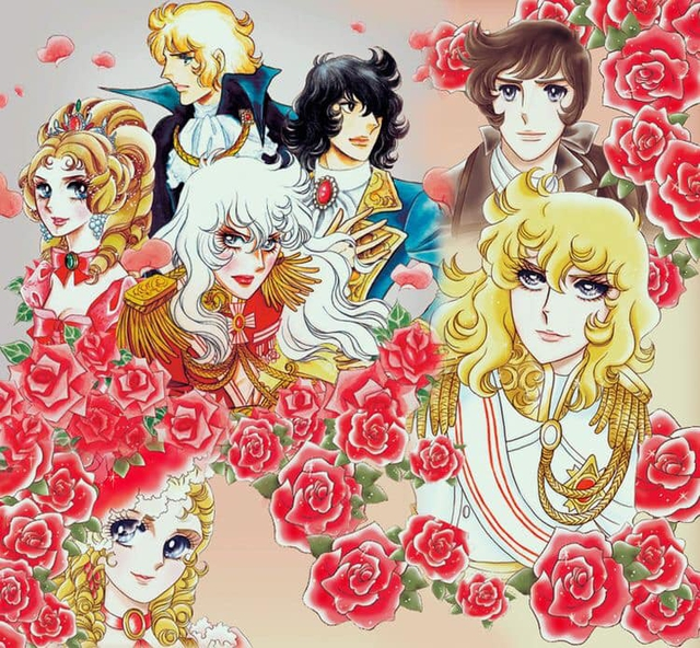 9 bộ manga thấm đẫm tinh thần nghệ thuật và lịch sử, đặc biệt là nét vẽ đẹp lung linh - Ảnh 4.
