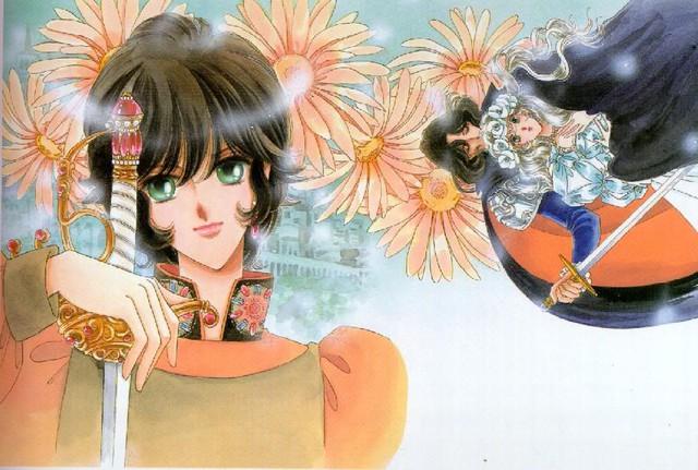 9 bộ manga thấm đẫm tinh thần nghệ thuật và lịch sử, đặc biệt là nét vẽ đẹp lung linh - Ảnh 6.
