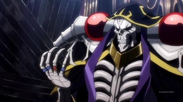 Top 10 nhân vật anime sở hữu sức mạnh quá áp đảo Photo-9-16201222601641795583470