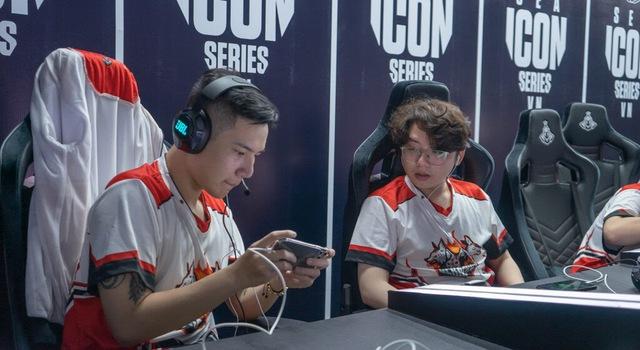 Icon Series SEA Việt Nam sau tuần thứ 3 - Nhận định cơ hội top 4 của các đội, tiếc cho hai ông lớn - Ảnh 4.