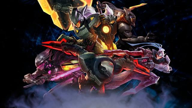 LMHT: Riot Games rò rỉ thông tin ra mắt 5 trang phục Siêu Phẩm tại bản cập nhật 11.10 - Ảnh 2.