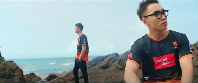 Trailer Đấu Trường Danh Vọng: Lai Bâng Bọn mình sẽ nghiền nát Team Flash, Xuân Bách lập tức đáp trả đanh thép - Ảnh 5.
