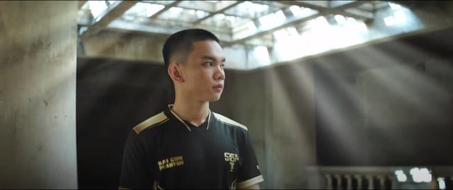 Trailer Đấu Trường Danh Vọng: Lai Bâng Bọn mình sẽ nghiền nát Team Flash, Xuân Bách lập tức đáp trả đanh thép - Ảnh 6.