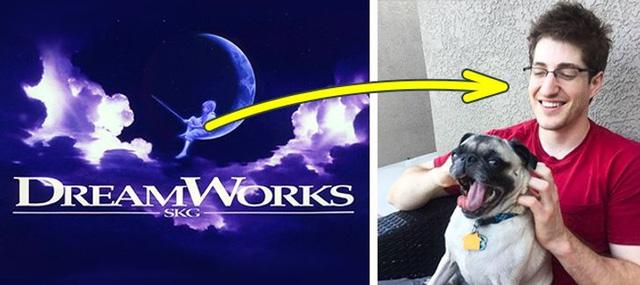 10 bí ẩn đằng sau những logo hãng phim nổi tiếng nhất Hollywood sẽ khiến fan hâm mộ ngã ngửa - Ảnh 1.