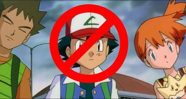 Pokémon: Tại sao đã đến lúc Ash phải lớn lên hoặc bị thay thế trong anime? - Ảnh 2.
